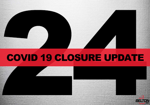 Closure Update 24