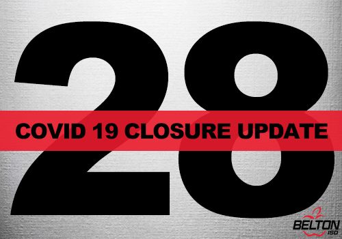 Closure Update 28