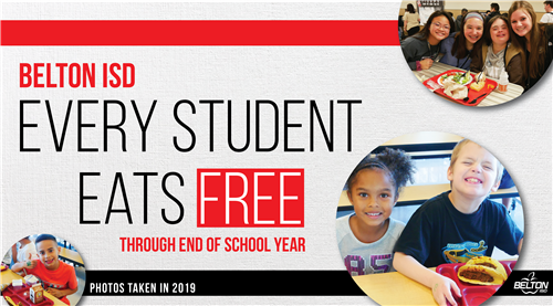Every Student Eats Free